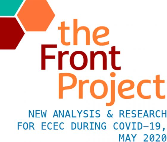 New analysis and research for ECEC during COVID-19