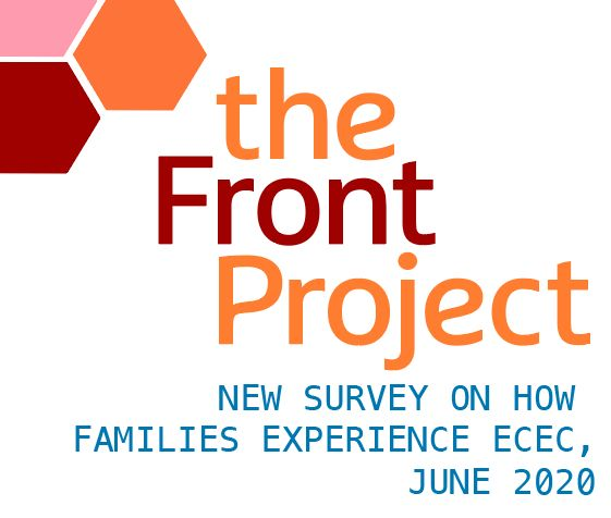 New survey on how families experience ECEC