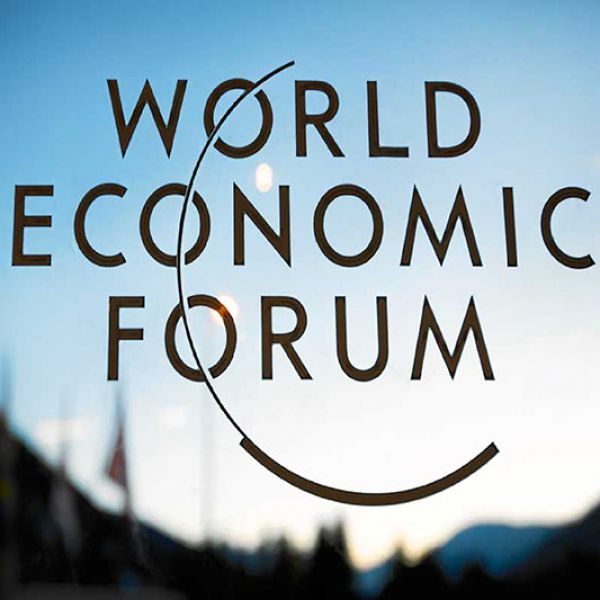 World Economic Forum 2019: The future will be a knowledge economy